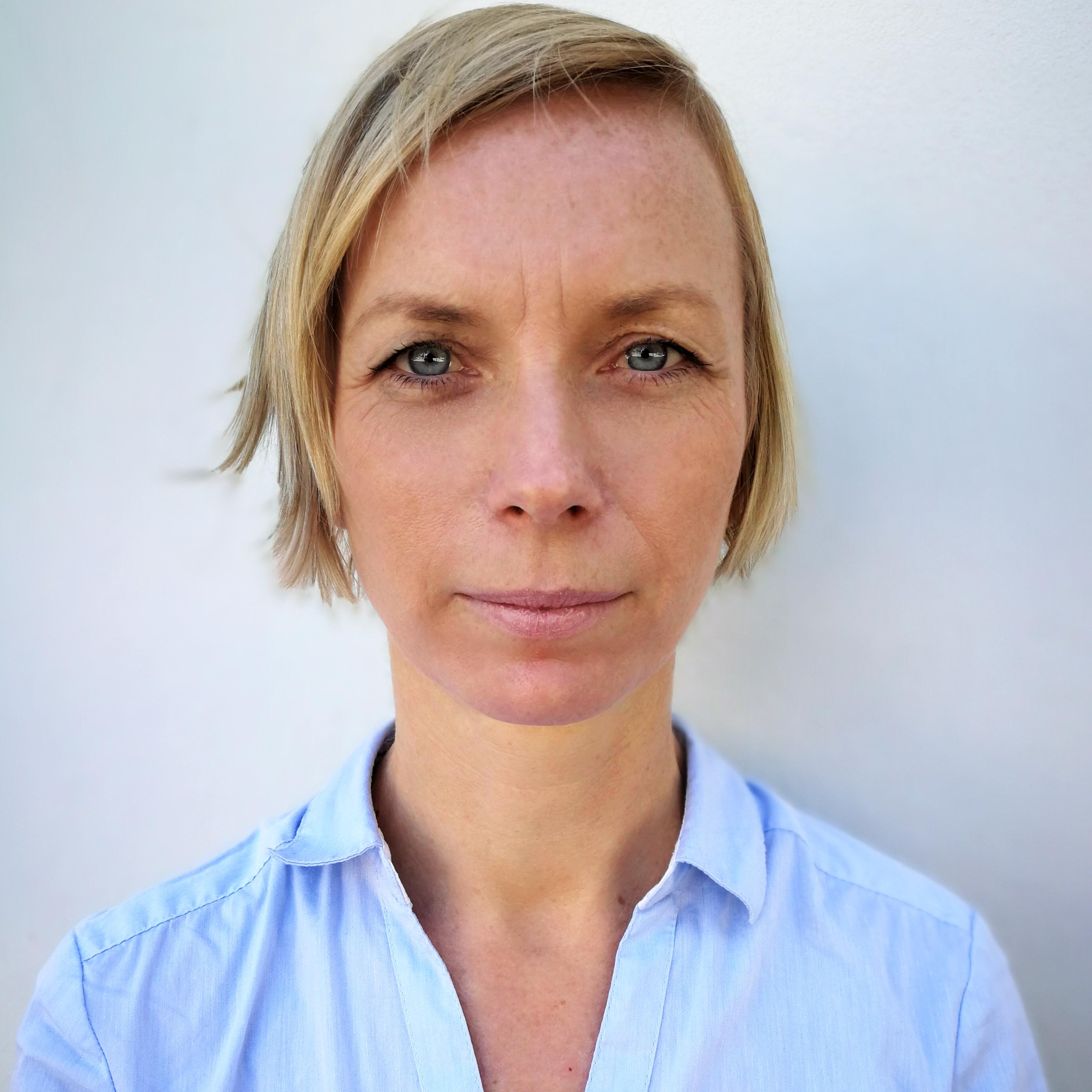 Andrea Frenová
